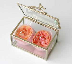 свадебная декорация цветы